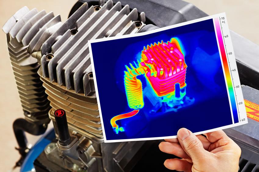 PDX Energiesysteme Drucklufttechnik