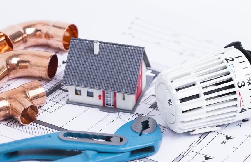 PDX Energiesysteme Haustechnik