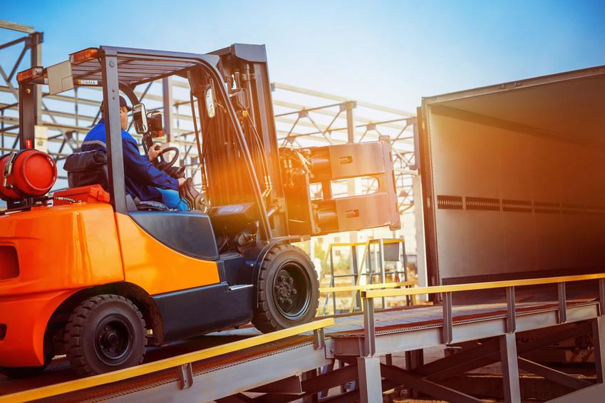 PDX Energiesysteme Maschinentransporte